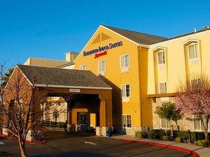 納帕美國峽谷 Fairfield Inn & Suites 酒店(Fairfield Inn and Suites by Marriott Napa American Canyon)