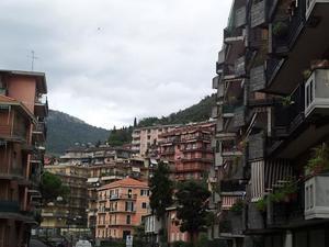 拉帕洛瑪麗亞·何塞公寓(Appartamento Rapallo Maria Jose)