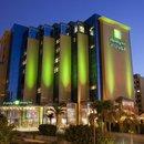 開羅城市之星假日酒店(Holiday Inn Cairo Citystars)
