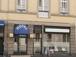 路易森霍夫酒店(Hotel Luisenhof)