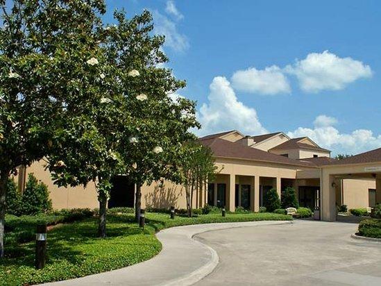 路易斯安那州旧州府,Baton Rouge路易斯安那州
