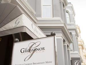 普利茅斯格羅夫納酒店(The Grosvenor Plymouth)