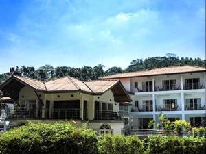 森耐酒店(Senani Hotel Kandy)