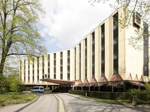 恩爾茨盧森堡酒店(NH Luxembourg Hotel)