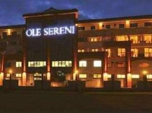 塞雷尼真棒酒店(Ole-Sereni Hotel)