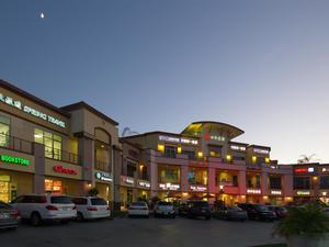 羅蘭崗貝斯特韋斯特加商務酒店(Best Western PLUS Executive Inn Rowland Heights)
