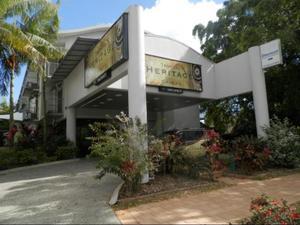 凱恩斯熱帶遺產旅館(Tropical Heritage Cairns)