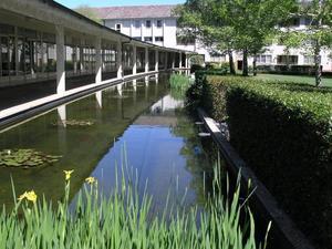 澳大利亞國立大學之家酒店(University House - ANU)