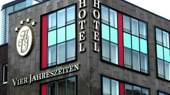 柏林季節酒店