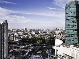 雅加達中央公園鉑爾曼酒店(Pullman Jakarta Central Park)