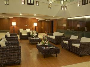 希爾頓皇家柯芒拉酒店(Shilton Royale Kormangala)