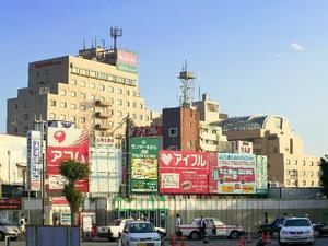 成田美居酒店(Mercure Hotel Narita)