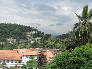 斯里蘭卡康提金色景觀旅館(Golden View Rest Kandy)