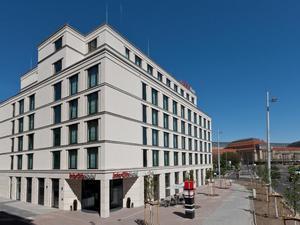 萊比錫城際酒店(InterCityHotel Leipzig)