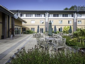 牛津假日酒店(Holiday Inn Oxford)
