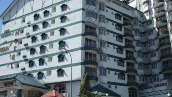 星空攝政公寓酒店