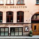 赫爾斯滕酒店(Hotel Hellsten)