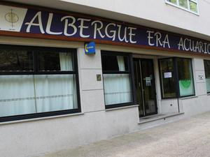 阿爾伯格水族館旅舍(Albergue Acuario)