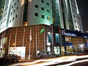 多哈瑞士貝爾酒店(Swiss-Belhotel Doha)