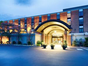 特里亞貝斯特韋斯特優質酒店(BEST WESTERN PLUS Hotel Tria)