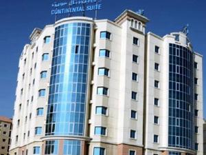 費爾瓦尼大陸套房酒店(Continental Suite Farwaniya)