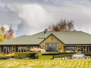 蒂卡波湖旅館(Lake Tekapo Lodge)