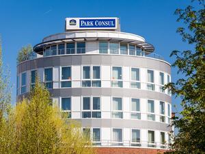 科隆庫蘇勒公園貝斯特韋斯特精品酒店(BEST WESTERN PREMIER Hotel Park Consul Koeln)
