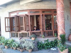 瓦爾丹度假村和公寓(Vardan Resort and Apartment)