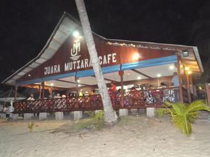 茹阿拉珍珠度假村(Juara Mutiara Resort)