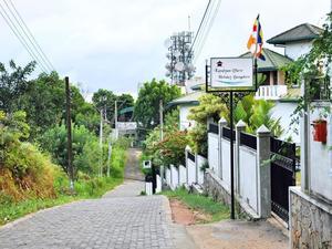 康提景觀度假別墅(Kandyan View Holiday Bungalow)