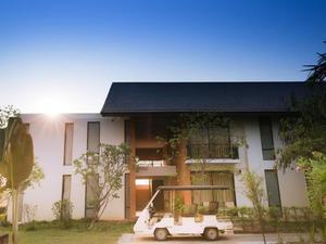 素可泰珍寶度假酒店(Treasure Resort & Spa Sukhothai)