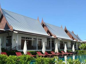 象島布塔恩水療度假村(Bhu Tarn Koh Chang Resort and Spa)