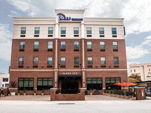 英納哈波爾市中心司麗普旅館&套房酒店(Sleep Inn & Suites Downtown Inner Harbor)