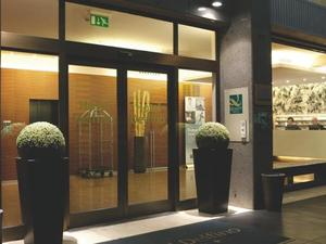 Quality Hotel 德爾菲諾威尼斯梅斯特雷火車站酒店(Quality Hotel Delfino Venezia Mestre)