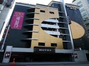 喜悅酒店(Hotel Joy)