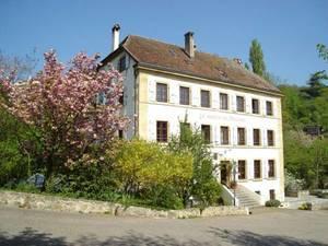 普魯森莊園酒店(Hôtel La Maison du Prussien)