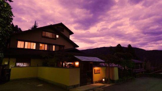 桐谷箱根日式旅館