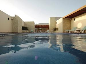 多哈廣場酒店(Plaza Inn Doha)