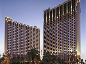 希爾頓度假大酒店-拉斯維加斯大道(Hilton Grand Vacations on the Boulevard)