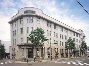 小樽Vibrant酒店(Hotel Vibrant Otaru)