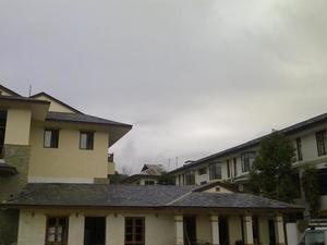 阿迪斯度假村及水療中心(Atithi Resort & Spa)