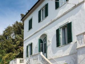 Holiday home Via Giorgio Byron