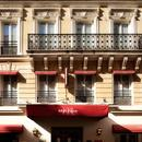 巴黎加尼葉歌劇院美居酒店(Hôtel Mercure Paris Opera Garnier)
