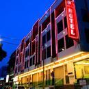 登嘉樓J套房酒店(J Suites Hotel Terengganu)