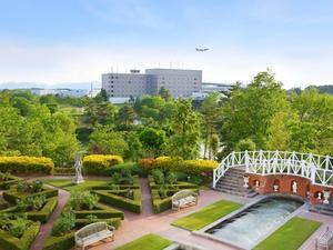 廣島機場酒店(Hiroshima Airport Hotel)