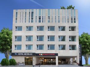 仁川Air Relax酒店(Hotel Air Relax Incheon)