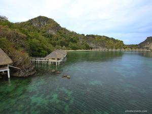 埃普利泰泰島愛妮島度假村酒店(El Nido Resorts Apulit Island - Taytay)