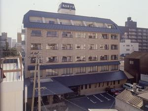 丸小酒店(Maruko Hotel)