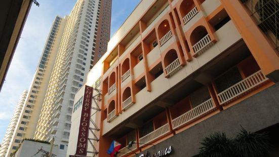 Cherry Blossoms Hotel Manila