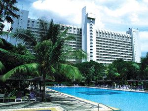 雅加達婆羅浮屠酒店(Hotel Borobudur Jakarta)
